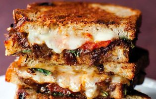 Los Angeles' Best Grilled Cheeses