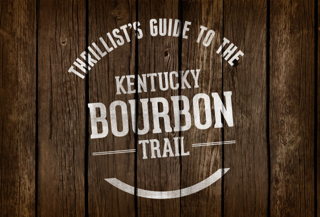 Share on facebook tweet this article for Kentucky craft bourbon trail