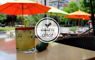 How to Crush Cinco de Mayo in DC