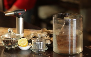 Bong-Smoked Oysters: A How-To Guide