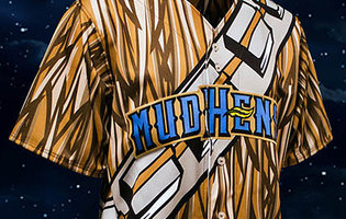The greatest minor league baseball promotion ever (yes, it involves Chewbacca jerseys)