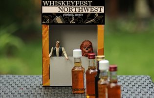 Whiskeyfest Northwest