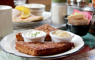 5 Perfect Philadelphia Mother's Day Brunches