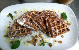 5 Perfect San Diego Mother's Day Brunches