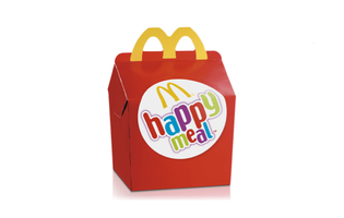 The 16 Best Retro Happy Meal Toys