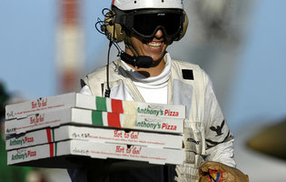 The Craziest Pizza Delivery Stories of All Time