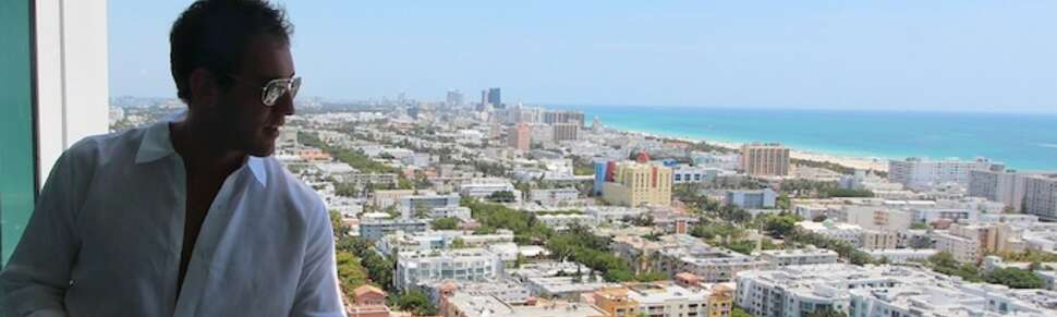 The Miami Beach Neighborhood Guide