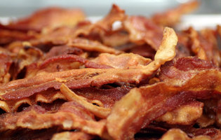 105-Year-Old Says Everyone Should Eat More Bacon