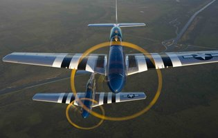 WWII Planes You Can Actually Fly