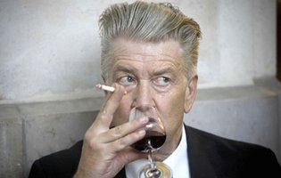 A David Lynch Supper Club
