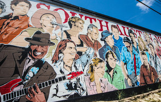 The South Austin Neighborhood Guide