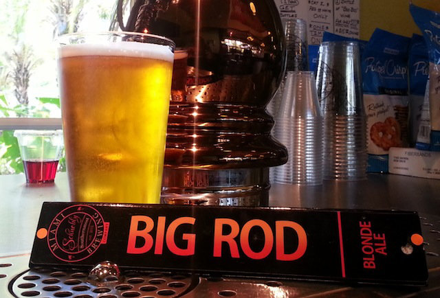 Big Rod Beer-Summer Beers: The 150 You Need to Drink Before September