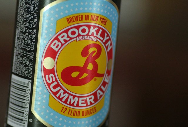 Brooklyn Brewery's Summer Ale-Summer Beers: The 150 You Need to Drink Before September