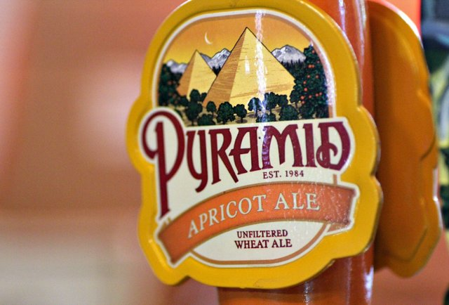 Pyramid Brewery's Apricot Ale-Summer Beers: The 150 You Need to Drink Before September