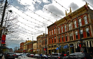 The LoDo Neighborhood Guide