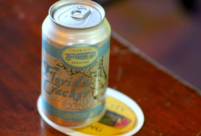 Cigar City's Florida Cracker-Summer Beers: The 150 You Need to Drink Before September