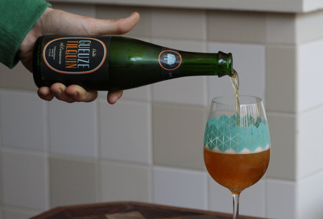 Gueuzerie Tilquin's Oude Gueuze Tilquin à l'Ancienne-Summer Beers: The 150 You Need to Drink Before September