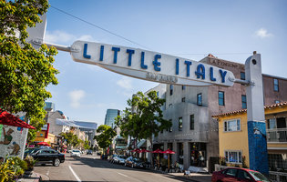 The Little Italy Neighborhood Guide