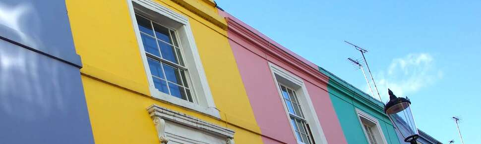 The Notting Hill Neighbourhood Guide