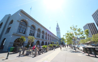 The Embarcadero Neighborhood Guide