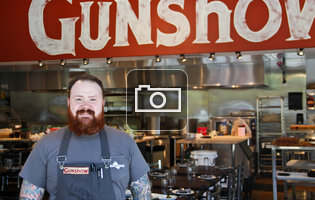 Kevin Gillespie brings meat-laden dim sum to Glenwood