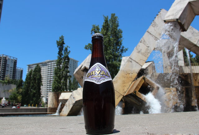 Orval Trappist Ale-Summer Beers: The 150 You Need to Drink Before September