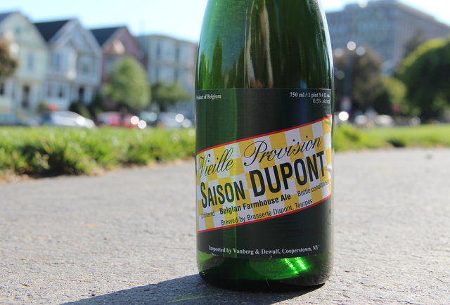 Saison Dupont-Summer Beers: The 150 You Need to Drink Before September