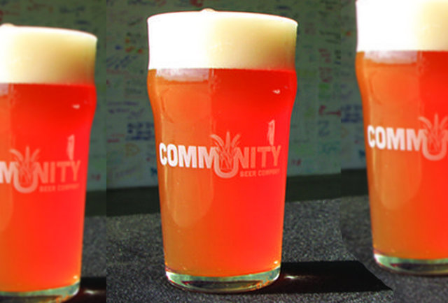 Community Beer's Mosaic IPA-Summer Beers: The 150 You Need to Drink Before September