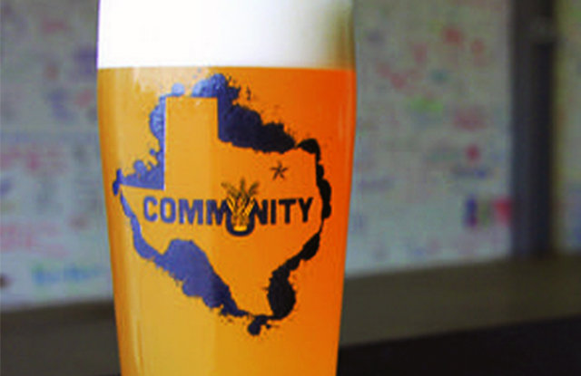 Community Witbier-Summer Beers: The 150 You Need to Drink Before September