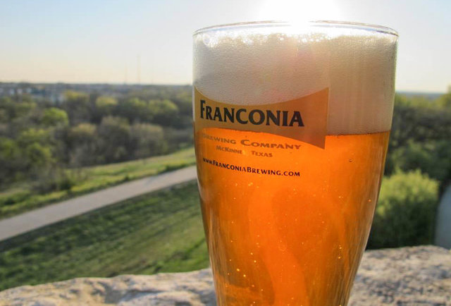 Franconia Wheat-Summer Beers: The 150 You Need to Drink Before September
