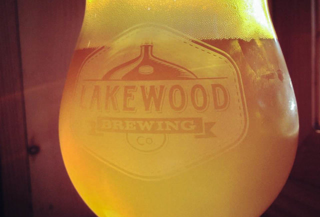 Lakewood Till & Toil-Summer Beers: The 150 You Need to Drink Before September