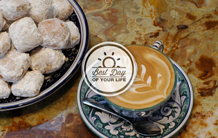 Philadelphia Best Day of Your Life Voting: Coffee