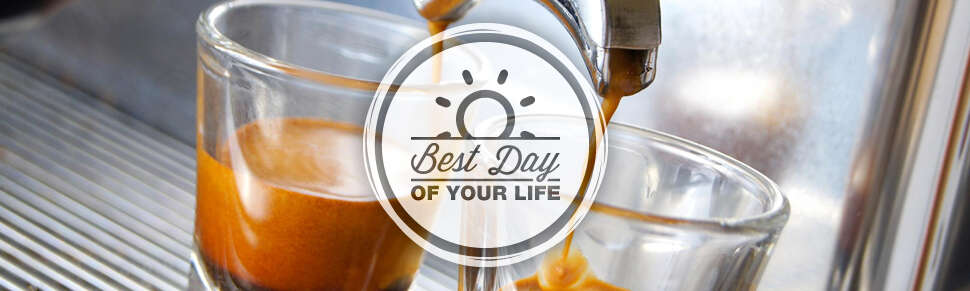 San Diego Best Day of Your Life Voting: Coffee