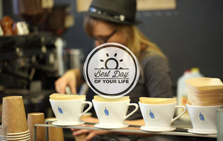 Alright, let's vote: who's got the best cup of Joe in SF?