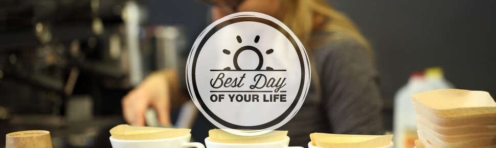 SF Best Day of Your Life Voting: Coffee