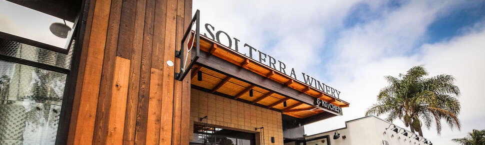 Solterra Winery and Kitchen