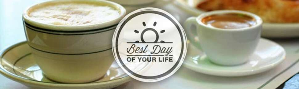Miami Best Day of Your Life Voting: Coffee