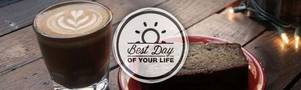 New York Best Day of Your Life Voting: Coffee