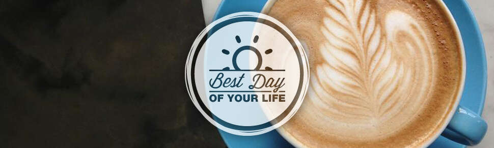 LA Best Day Of Your Life Voting: Coffee