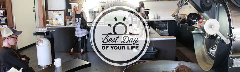 Portland Best Day of Your Life Voting: Coffee