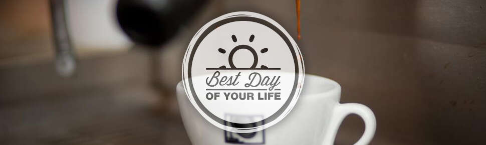 Seattle Best Day Of Your Life Voting: Coffee