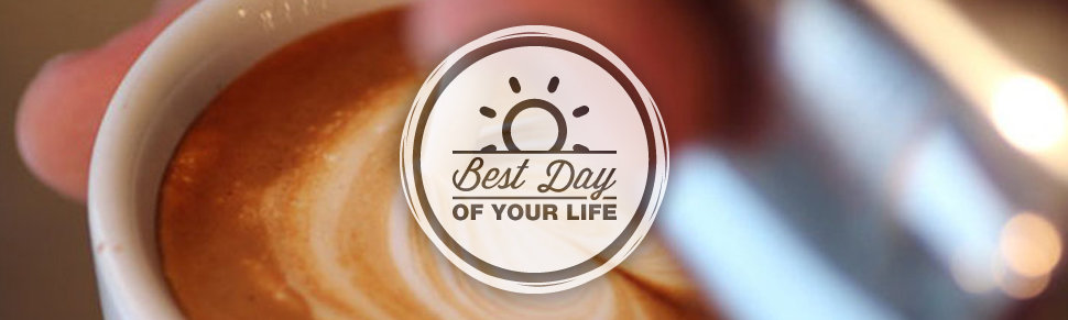 Minneapolis Best Day of Your Life Voting: Coffee