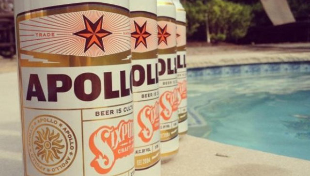 Sixpoint Apollo Hefeweizen-Summer Beers: The 150 You Need to Drink Before September