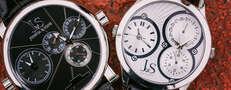 Luxury Watches: Akribos XXIV & More
