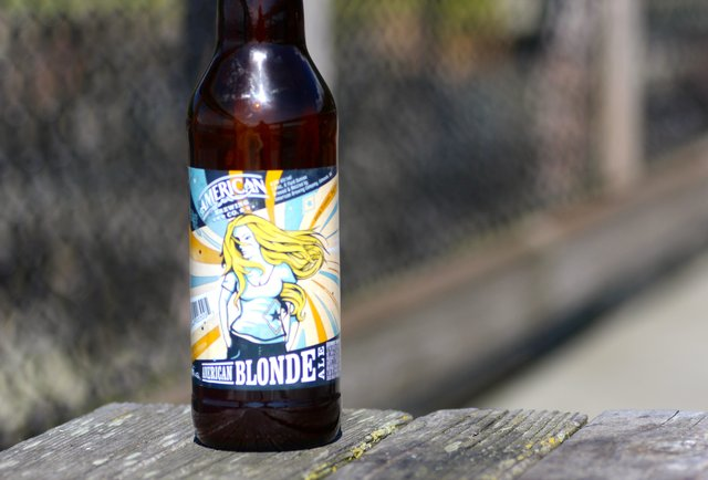 American Brewing's American Blonde-Summer Beers: The 150 You Need to Drink Before September