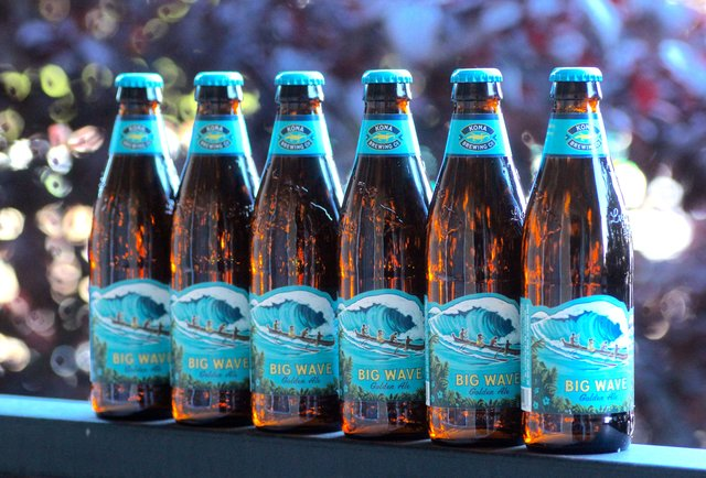 Kona Big Wave-Summer Beers: The 150 You Need to Drink Before September