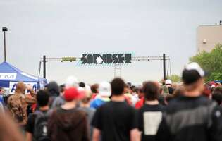 Beer busses, beer races, and Soundset, oh my