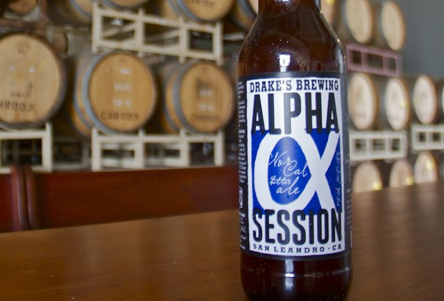 Drake's Alpha Session-Summer Beers: The 150 You Need to Drink Before September