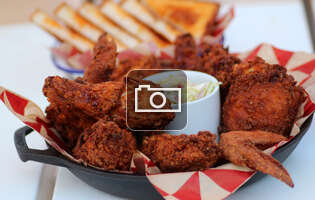 Everything you should eat & drink at Parson's Chicken & Fish