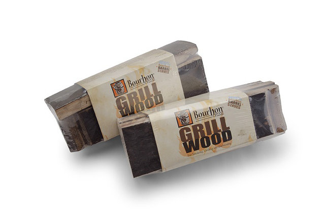 Pack of bourbon barrel grill wood-The BBQ Breakdown